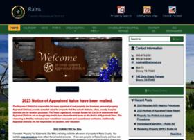 rainscad.org