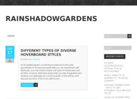 rainshadowgardens.com