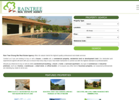 raintree-chiangmai.com