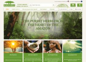 raintreeformulas.com