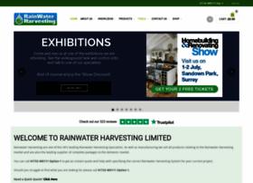 rainwaterharvesting.co.uk