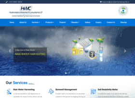 rainwaterharvestingindia.in