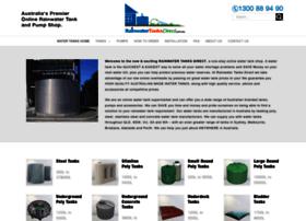 rainwatertanksdirect.com.au
