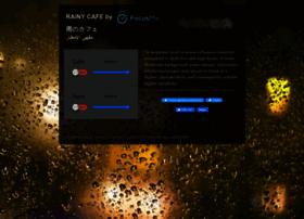 rainycafe.com