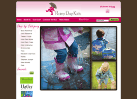 rainydaykids.com
