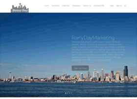 rainydaymarketing.com