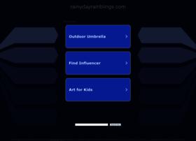 rainydayramblings.com