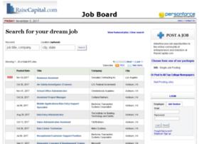raisecapital.personforce.com