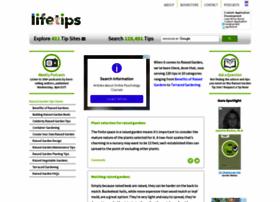 raisedgarden.lifetips.com