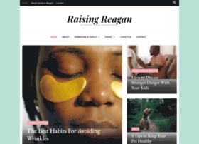 raising-reagan.com