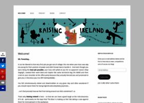 raisingireland.com