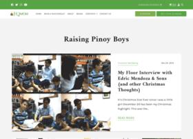raisingpinoyboys.com