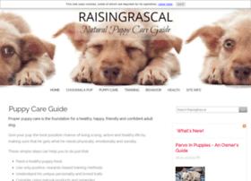 raisingrascal.com