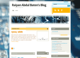 raiyanabdulbaten.wordpress.com
