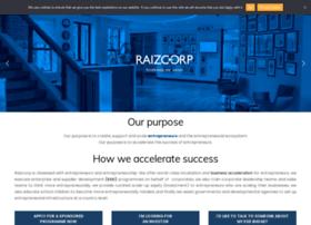 raizcorp.com