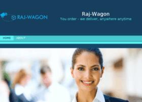raj-wagon.com