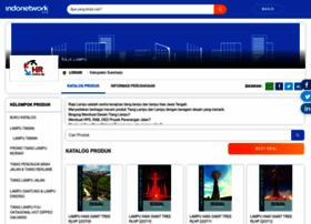 raja-lampu.indonetwork.co.id