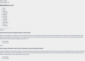 raja-makan.co.id