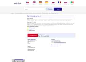 raja-moravia.trade.cz