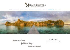raja4divers.com