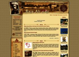 rajaalihaji.com
