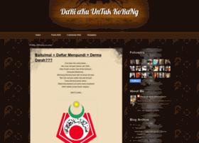 rajaamirul.blogspot.com
