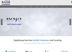 rajabgroup.com