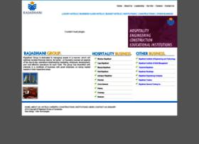 rajadhanigroup.com