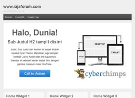 rajaforum.com