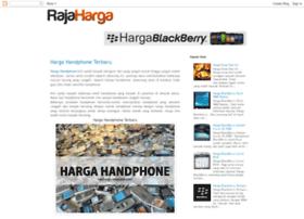 rajaharga.blogspot.com