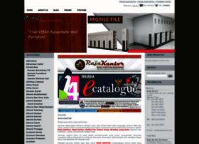 rajakantor.com