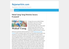 rajamaritim.com