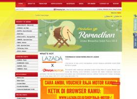 rajamotoronline.com