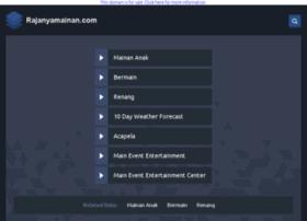 rajanyamainan.com