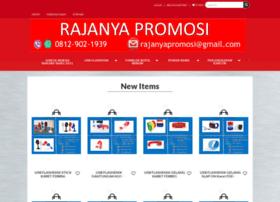 rajanyapromosi.com