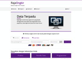 rajaongkir.com