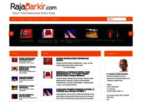 rajaparkir.com