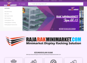 rajarakminimarket.com