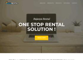 rajarental.com