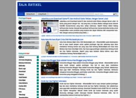 rajartikel.blogspot.com
