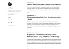 rajasa.com