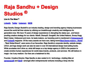 rajasandhu.com
