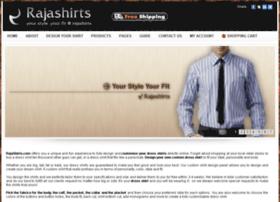 rajashirts.com