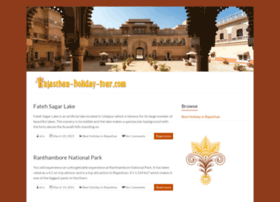 rajasthan-holiday-tour.com