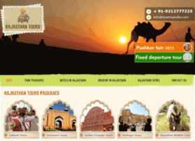 rajasthan-travel-tour-india.com