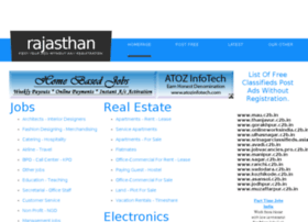 rajasthan.c2b.in