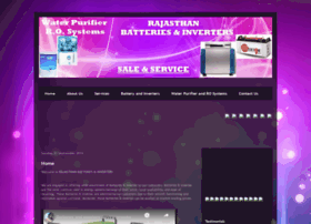rajasthanbatteries.blogspot.in