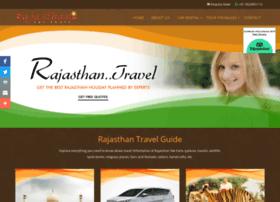rajasthancartours.com
