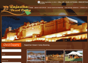 rajasthandesertcamp.co.in