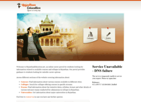 rajasthaneducation.net